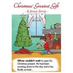 Christmas Gospel Tract (100...